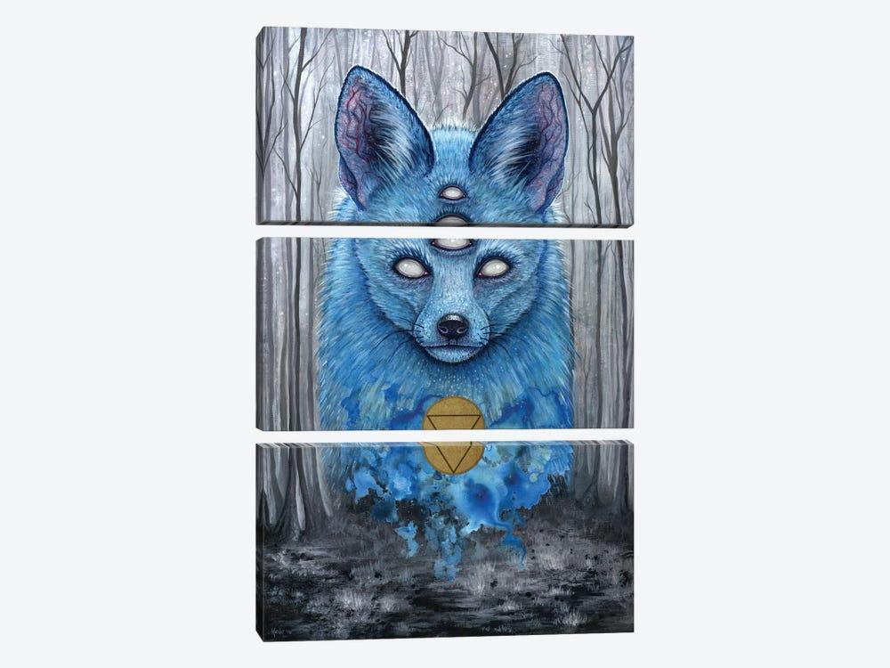 Delling by Megan Majewski 3-piece Art Print
