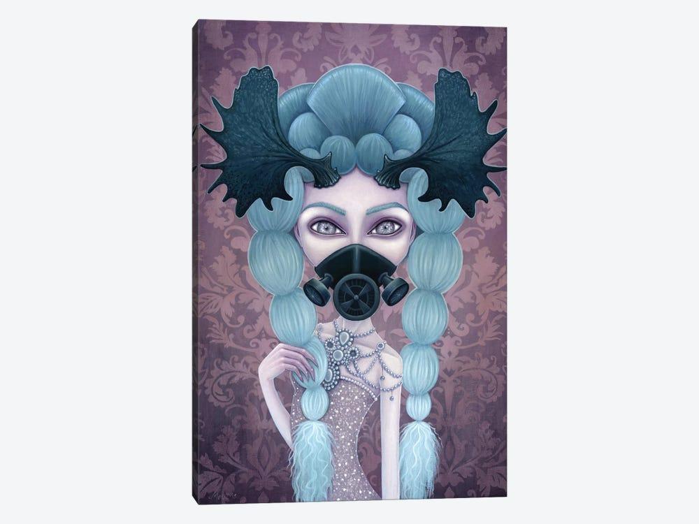 Florence by Megan Majewski 1-piece Canvas Print
