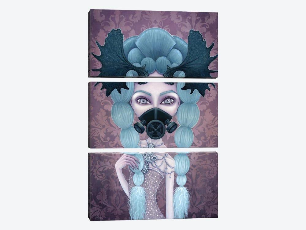 Florence by Megan Majewski 3-piece Art Print