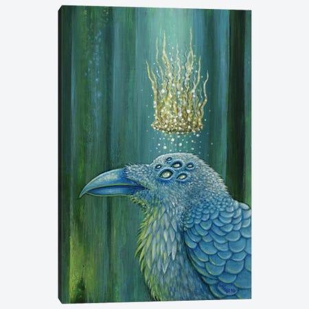 Hlin 3-Piece Canvas #MAJ29} by Megan Majewski Canvas Print