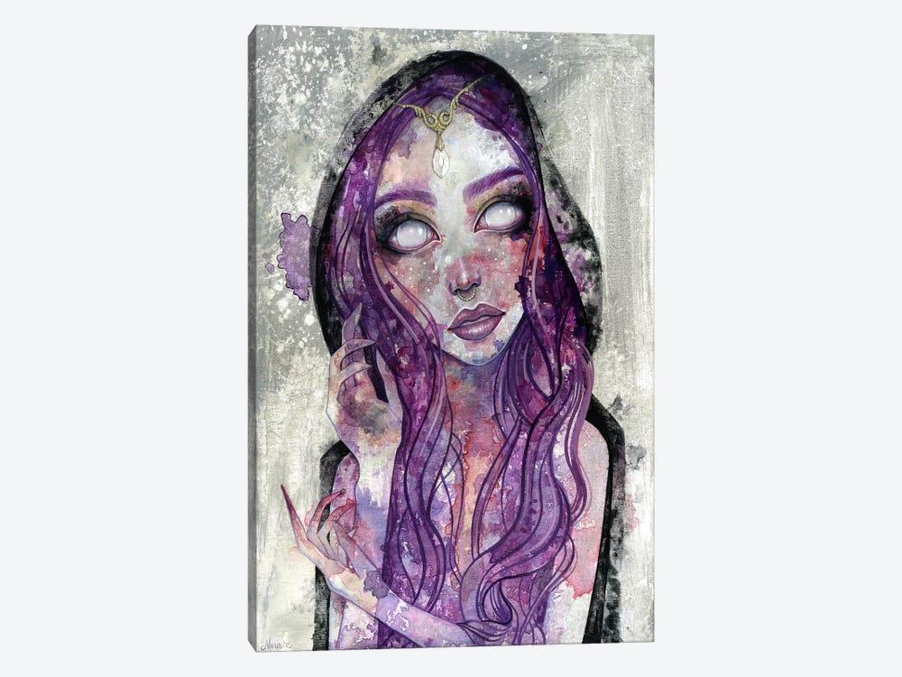 Absorb Their Poison by Megan Majewski 1-piece Canvas Print