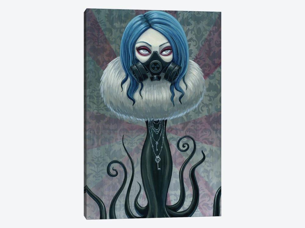 Ophelia by Megan Majewski 1-piece Canvas Print