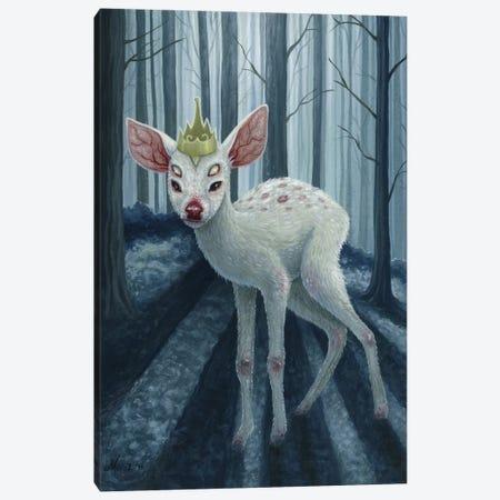 Sif I Canvas Print #MAJ53} by Megan Majewski Canvas Art