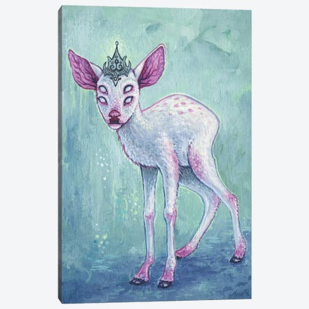 Sif II Canvas Print #MAJ54} by Megan Majewski Canvas Print