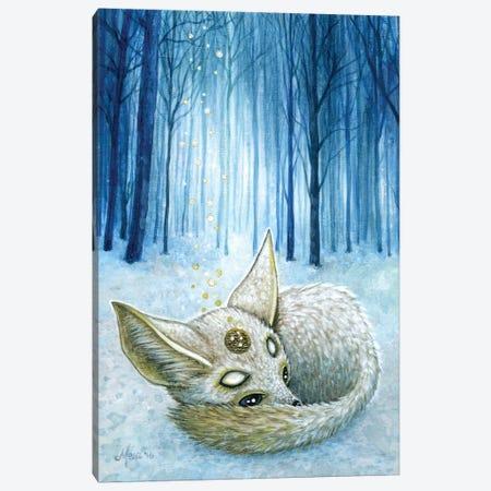 Vili Canvas Print #MAJ64} by Megan Majewski Canvas Wall Art