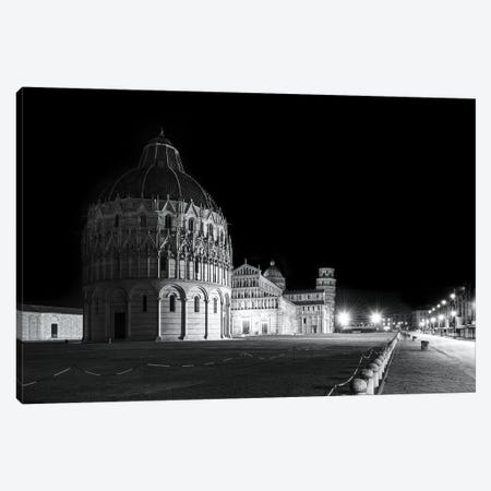 Square Of Miracles Canvas Print #MAO115} by Marco Carmassi Canvas Wall Art