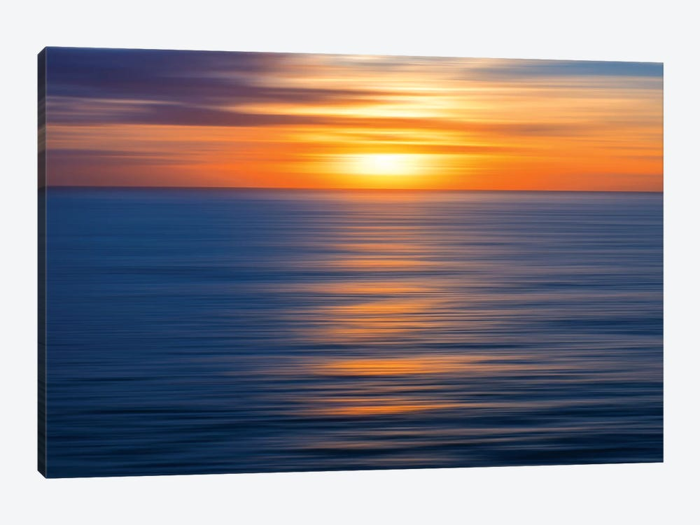 A New Day Has Come by Marco Carmassi 1-piece Canvas Artwork