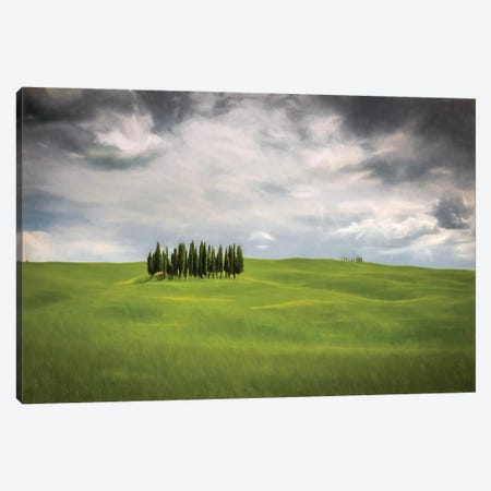 Dreamland Canvas Print #MAO30} by Marco Carmassi Canvas Print