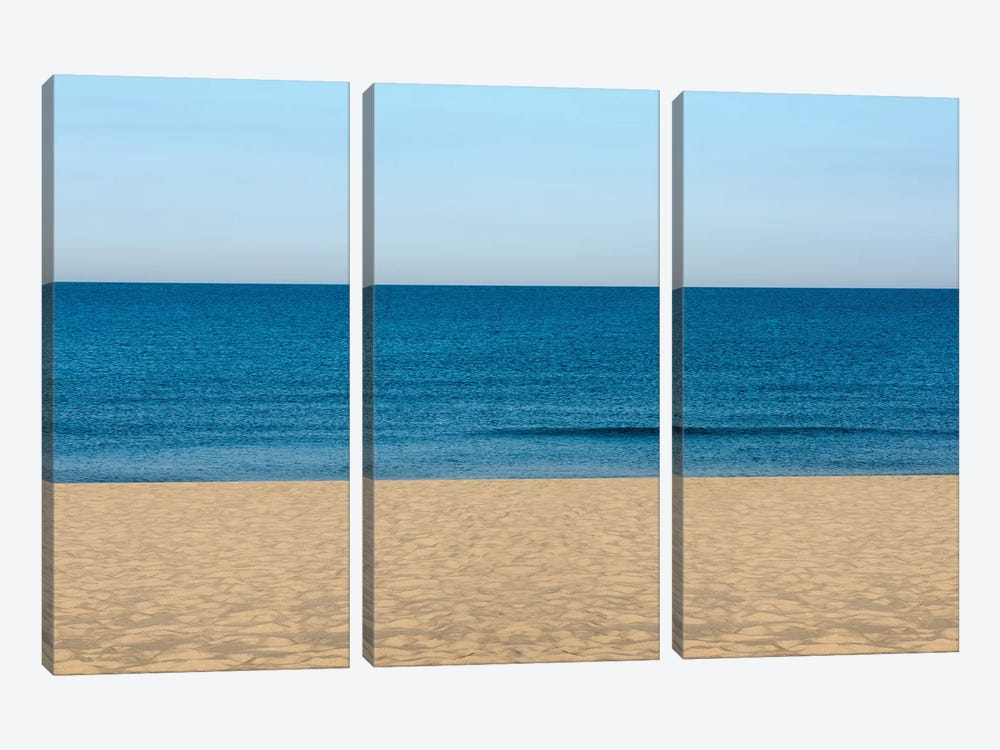 My Summer by Marco Carmassi 3-piece Art Print
