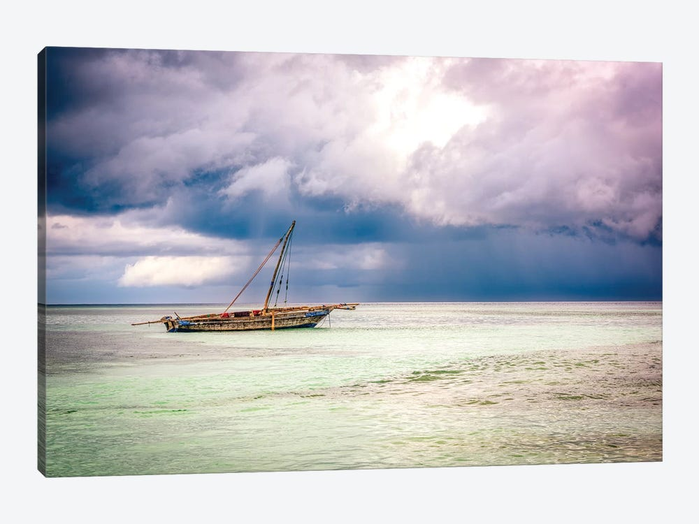 Before The Storm by Marco Carmassi 1-piece Canvas Wall Art