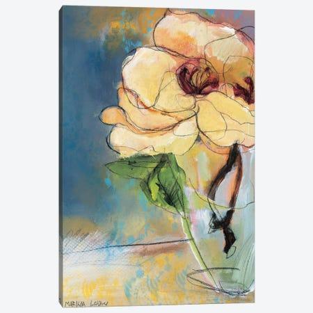 Magnolia Perfection I Canvas Print #MAR3} by Marina Louw Canvas Wall Art