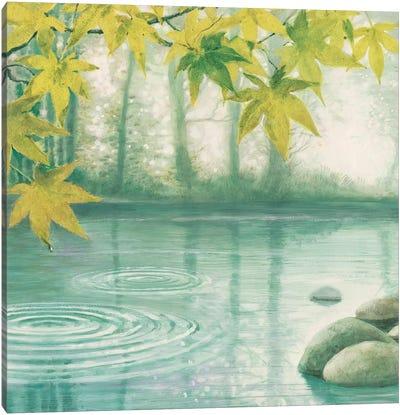 Lumire du matin I Canvas Art Print