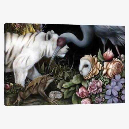 The Reclamation Canvas Print #MAY132} by Dan May Canvas Wall Art