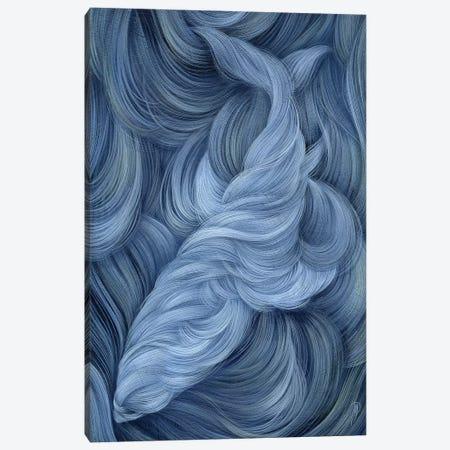 Yarns Of The Misunderstood Canvas Print #MAY157} by Dan May Canvas Art Print