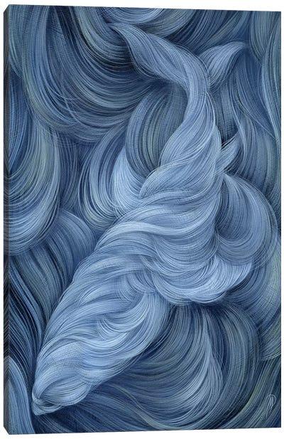 Yarns Of The Misunderstood Canvas Art Print