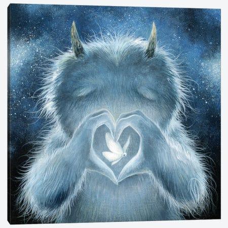 Heartfelt Canvas Print #MAY159} by Dan May Canvas Art