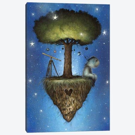 Cosmic Dreamer Canvas Print #MAY28} by Dan May Canvas Art