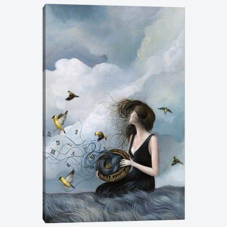 Golden Age Canvas Print #MAY51} by Dan May Canvas Print
