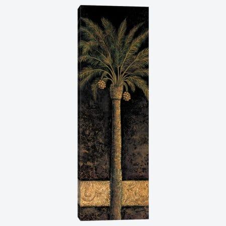 Dusk Palms I Canvas Print #MAZ4} by André Mazo Canvas Art Print