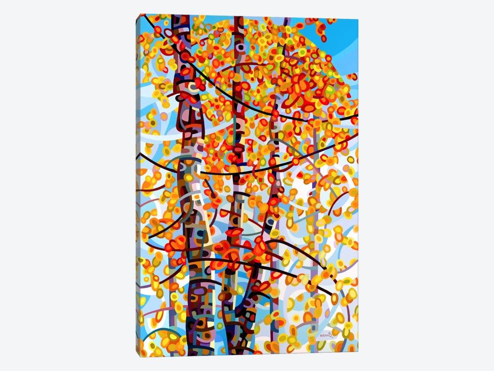 Panoply by Mandy Budan 1-piece Canvas Print