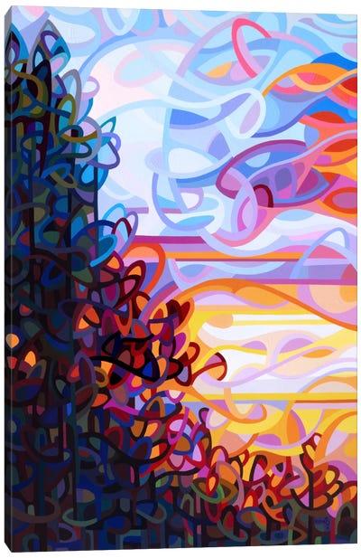 Crescendo Canvas Print #MBD3