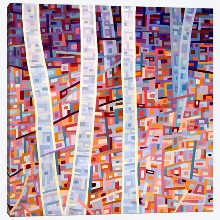 Incandescence Canvas Print #MBD9} by Mandy Budan Canvas Wall Art
