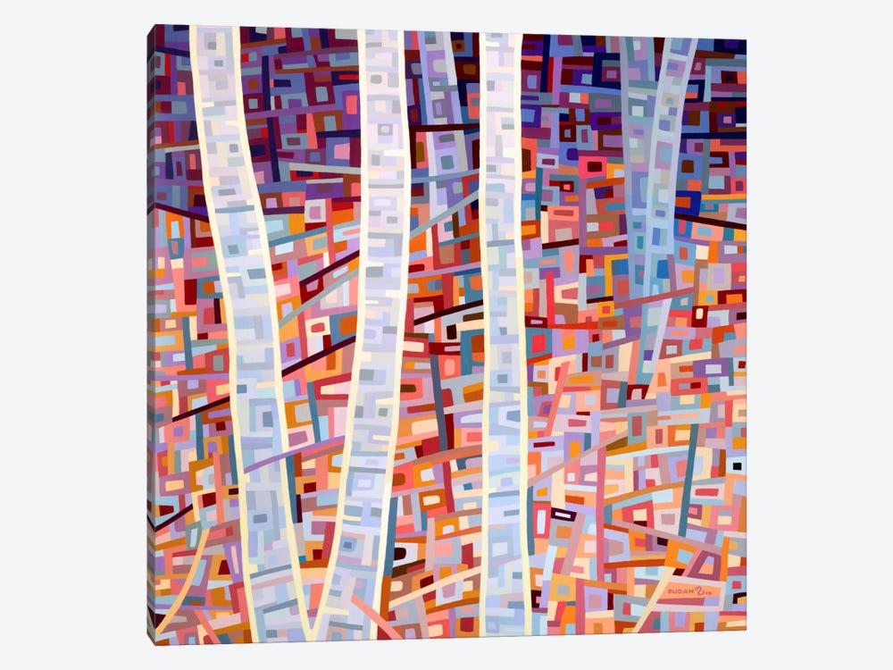 Incandescence by Mandy Budan 1-piece Canvas Art