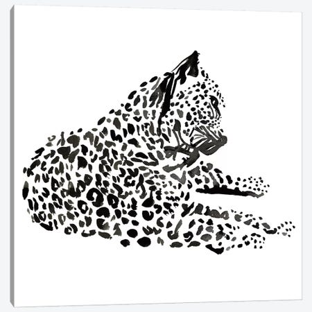 Cheetah 3-Piece Canvas #MBI1} by Marina Billinghurst Art Print