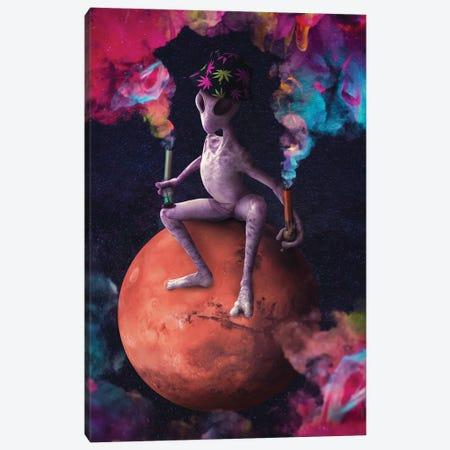 Sweetest Flavor Canvas Print #MBK77} by Marischa Becker Canvas Wall Art