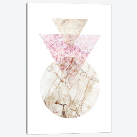 Marble IV Canvas Print #MBL15} by Marble Art Co Art Print