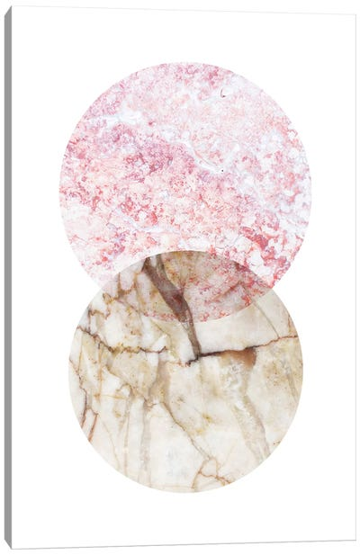 Marble VI Canvas Art Print