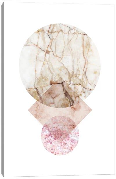 Marble VIII Canvas Art Print