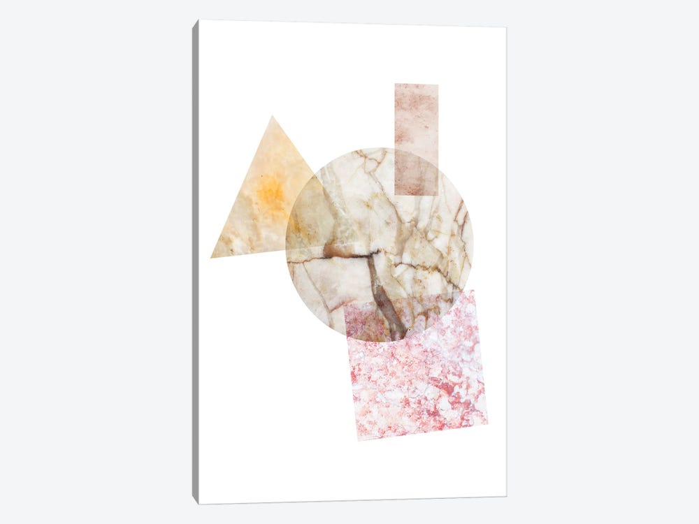 Marble IX by Marble Art Co 1-piece Art Print