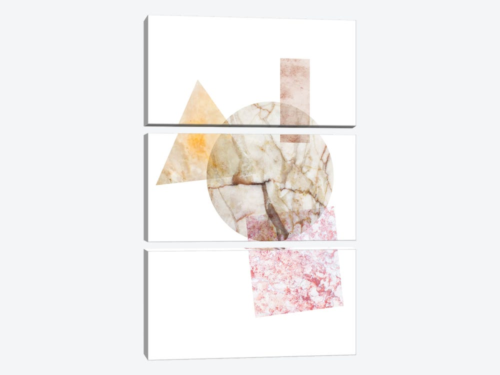 Marble IX by Marble Art Co 3-piece Art Print