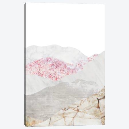 Mountain I Canvas Print #MBL22} by Marble Art Co Canvas Art Print