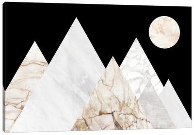 Peak Landscape I Canvas Art Print