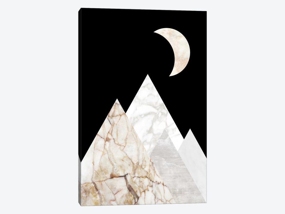 Peak VI by Marble Art Co 1-piece Art Print