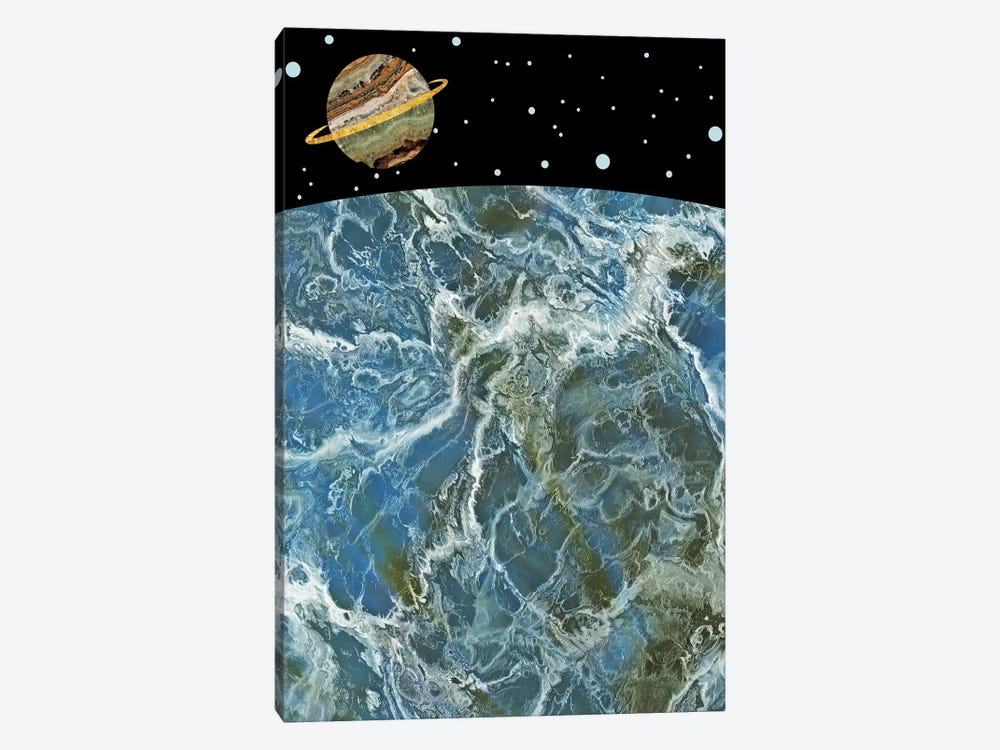 Space II 1-piece Art Print