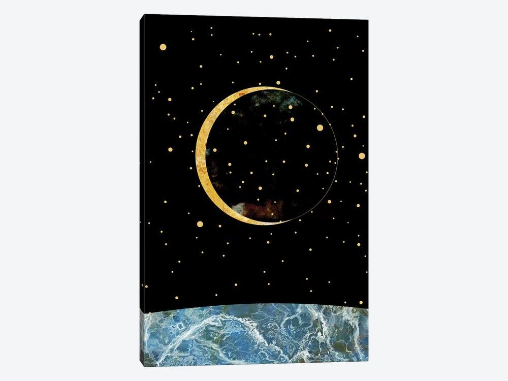 Space XIX by Marble Art Co 1-piece Art Print