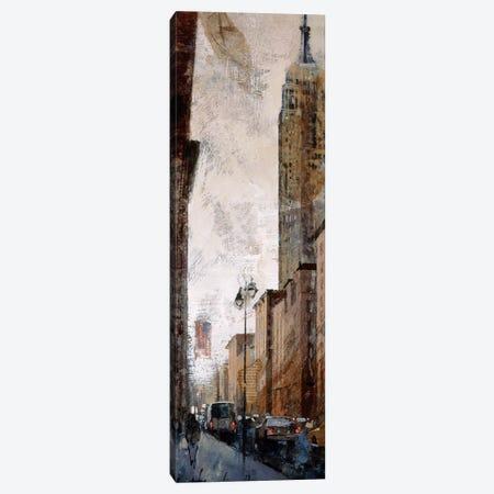 Skyscraper I - Empire State Building Canvas Print #MBO8} by Marti Bofarull Canvas Art Print