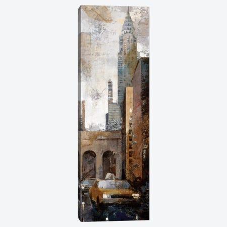 Skyscraper II - Chrysler Building Canvas Print #MBO9} by Marti Bofarull Canvas Print