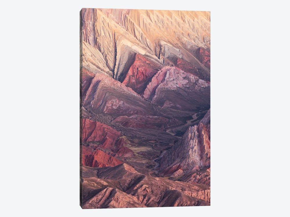 Arrow's Land by Mauro Battistelli 1-piece Canvas Art Print
