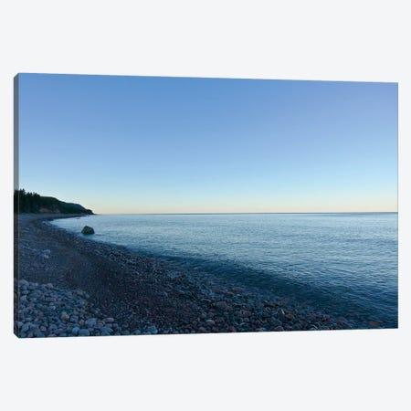 Canada, Nova Scotia. Cape Breton Highlands National Park Canvas Print #MCH2} by Michele Molinari Canvas Art Print