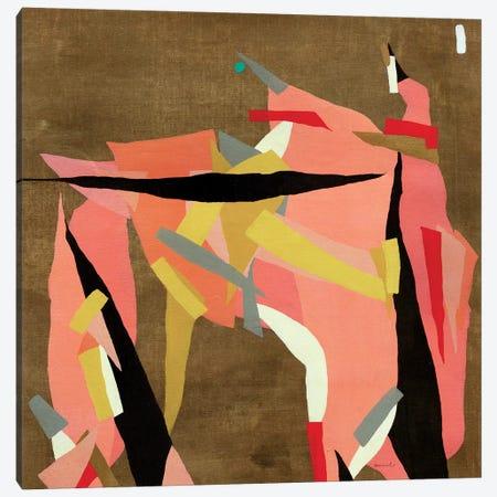 Toro Canvas Print #MCI12} by Macchiaroli Canvas Wall Art