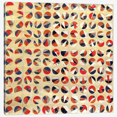 Variations Canvas Print #MCI13} by Macchiaroli Canvas Artwork