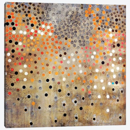 Caviar Canvas Print #MCI14} by Macchiaroli Canvas Print