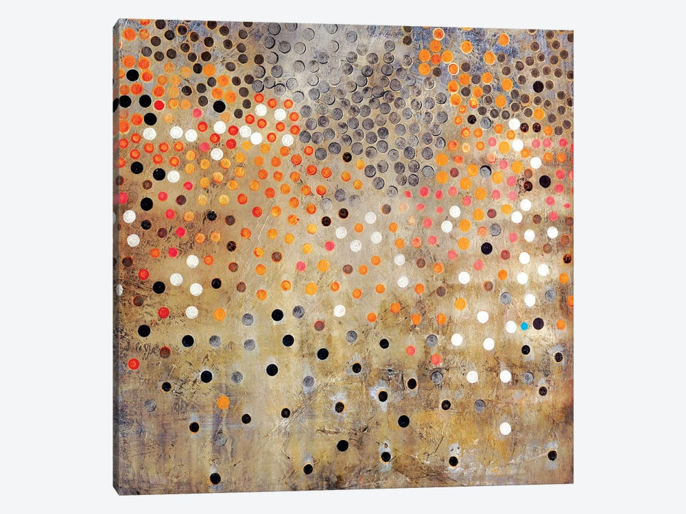 Caviar 1-piece Canvas Artwork
