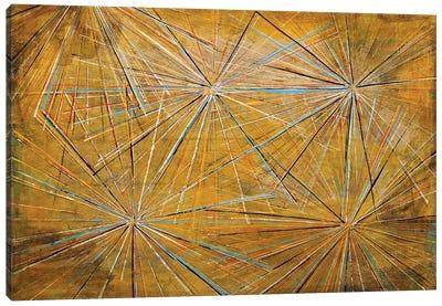 Magnitude Canvas Art Print
