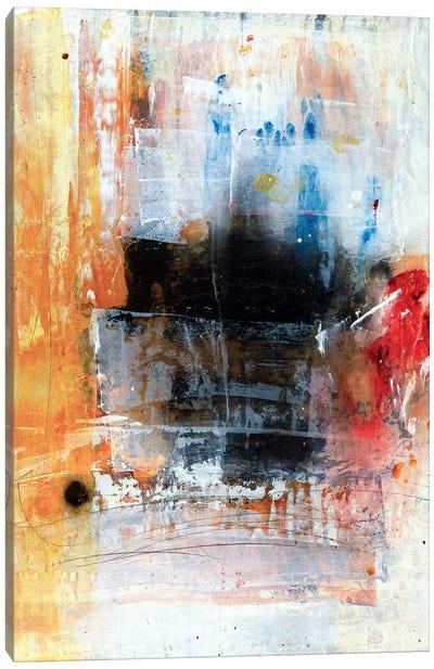 Dot Canvas Art Print