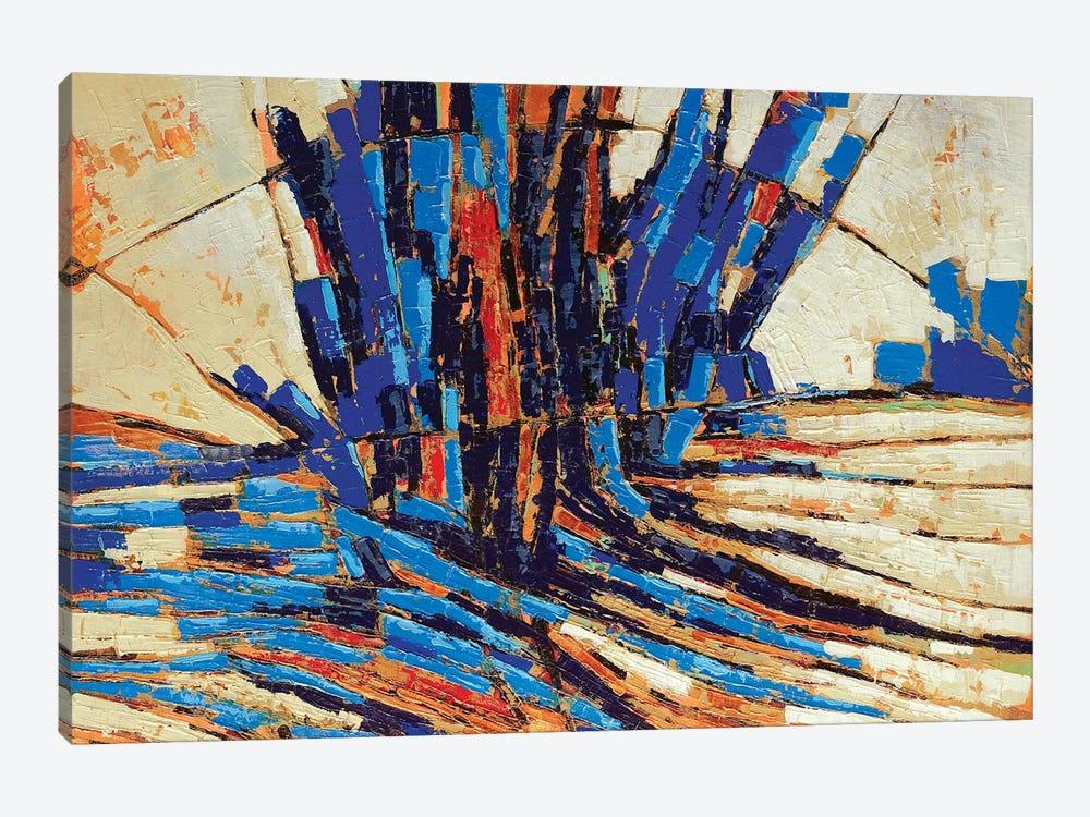 Sequoia by Macchiaroli 1-piece Canvas Print